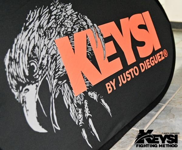 Keysi Adler
